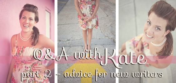 Q-A with Kate2